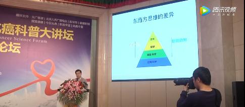 张明徽 | 从西医到中医:系统思维在医疗中的重要性