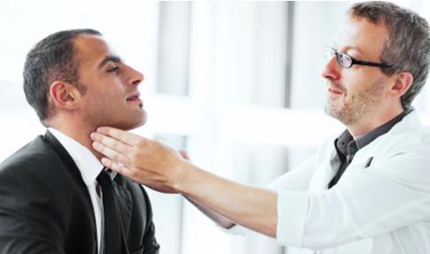 气管瘤的早期症状有什么