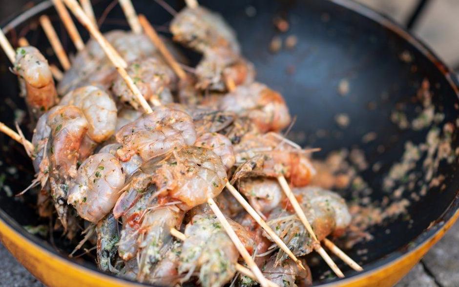 乳腺癌患者能吃大虾吗
