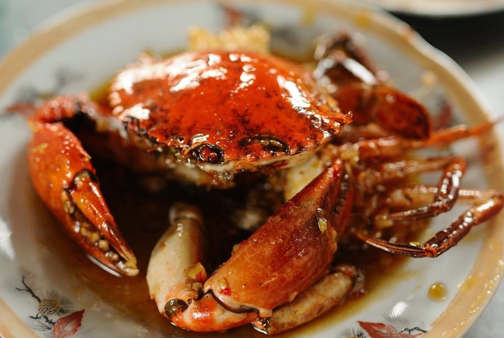 乳腺癌患者能吃螃蟹吗
